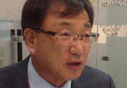رئيس المركز الثقافي الكوري يؤكد على التقارب الثقافي بين القاهرة وسول