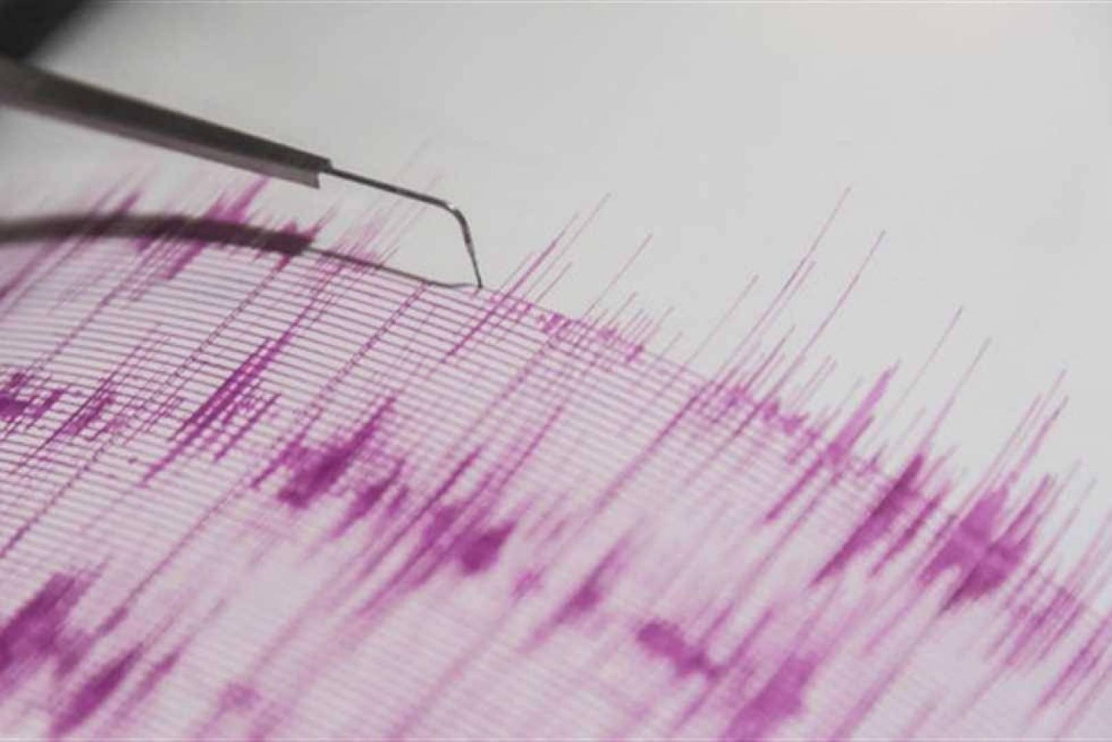 زلزال بالمدينة المنورة