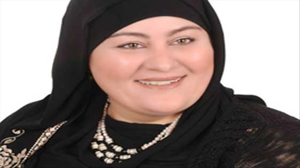 غادة صقر: المرأة المصرية حصلت على استحقاقات كثيرة فى عهد السيسى