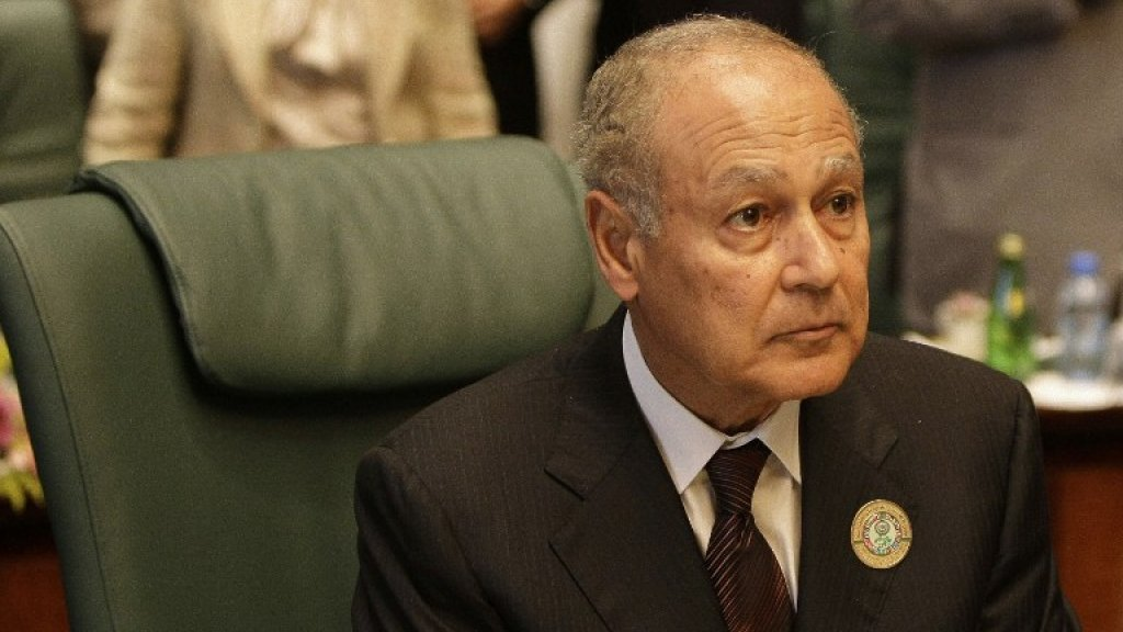 أبو الغيط: ميزانية الجامعة العربية ضعيفة