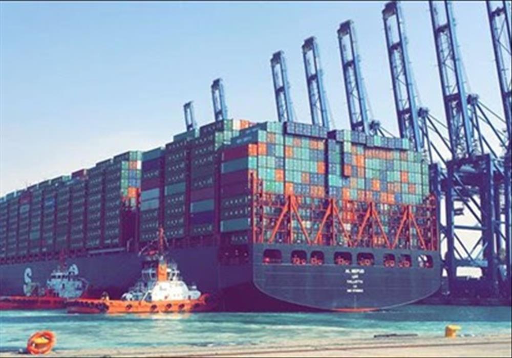 إنذار بحري من «الأرصاد» للسفن في البحر المتوسط