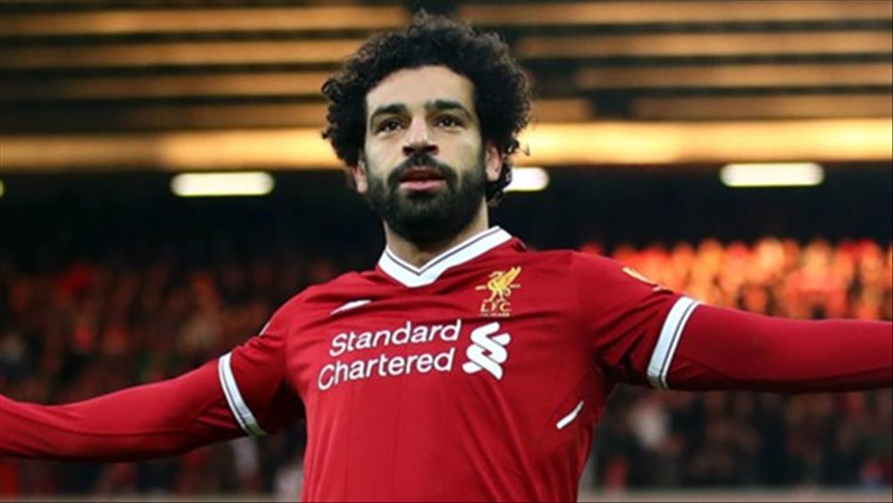 """مدرب ليفربول: """"محمد صلاح في طريقه لأن يصبح أفضل لاعب في العالم"""""""