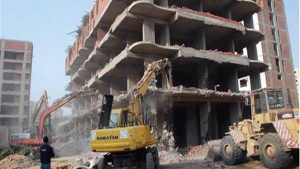 إسكان البرلمان: 500 مليار جنيه حصيلة التصالح بمخالفات البناء