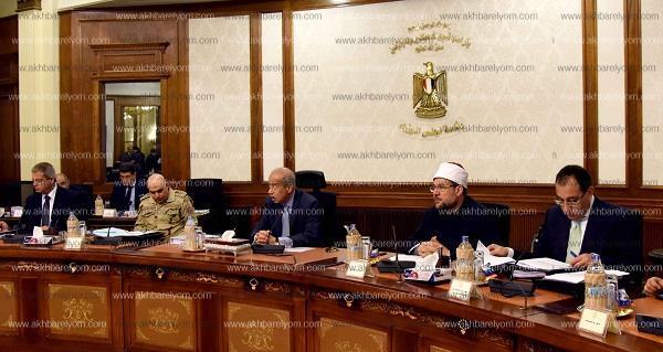 الحكومة توافق على قرار الرئيس بشأن نظام المنظمة الإسلامية للأمن الغذائي