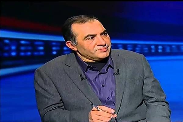 إخلاء سبيل رئيس تحرير «المصري اليوم» السابق بكفالة 10 آلاف جنيه