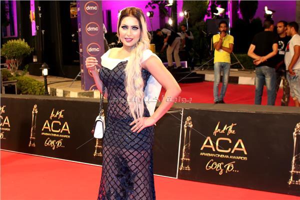 صور ملكة جمال الأردن مصر بوابتي لدخول مجال التمثيل