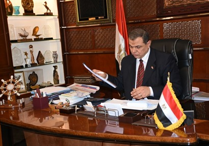 مصريان يحصلان على مليوني جنيه مستحقاتهما عن فترة عملهما بالسعودية