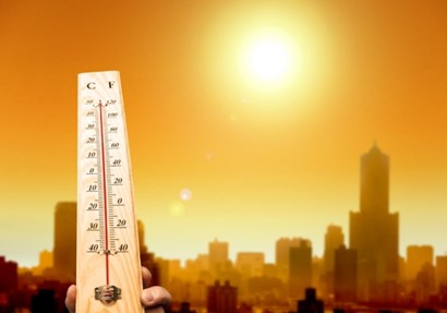 طقس الجمعة..ارتفاع تدريجي بدرجات الحرارة وسقوط للأمطار بشمال الصعيد