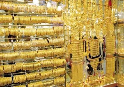 استقرار أسعار الذهب اليوم. وعيار 21 بـ634 جنيها