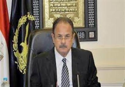 وزير الداخليه السعودي يدين حادث الواحات