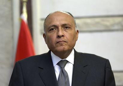 سامح شكري: كلمة السيسي رسمت المبادىء التي تسير عليها مصر في سياستها الخارجية