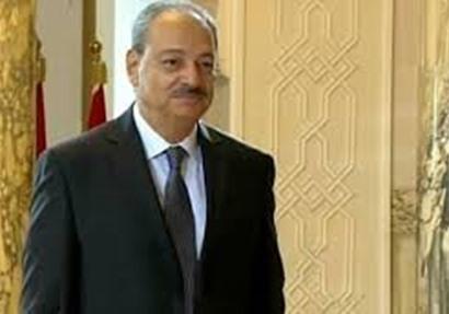 النائب العام المستشار نبيل أحمد