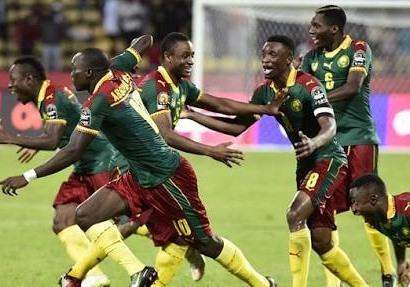 تشيلي تتغلب على الكاميرون في كأس القارات — الوحدة الاخباري