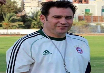 الزمالك جاء للجزائر لتحقيق نتيجة إيجابية — خالد جلال