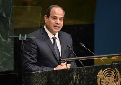 بعد قليل.. كلمة السيسي أمام الجمعية العامة للأمم المتحدة