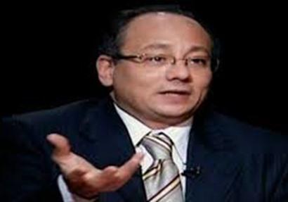 عماد جاد: مباحثات فتح وحماس في القاهرة هي الفرصة الأخيرة