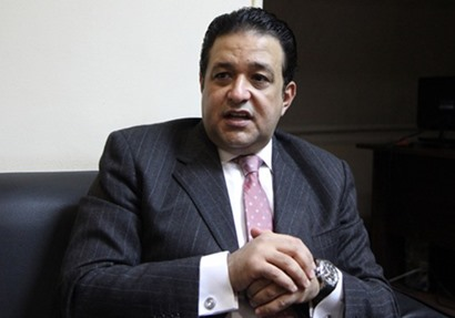 علاء عابد: خطاب السيسي بالأمم المتحدة من أقوى كلمات زعماء